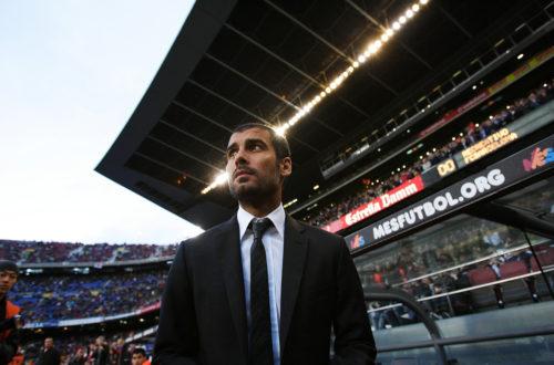 Article : Pep Guardiola : le séparatiste catalan à l'épreuve de l'Homme noir