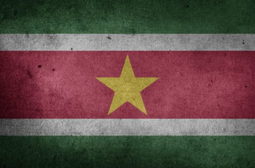 Article : Le Suriname : un Brésil qui s'ignore