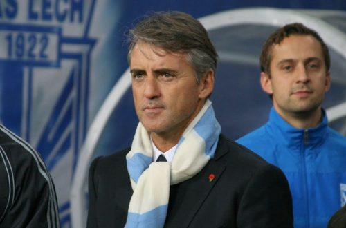 Article : Man City rime avec Mancini