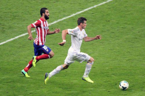 Article : Zinedine Zidane – Gareth Bale : Mots pour maux