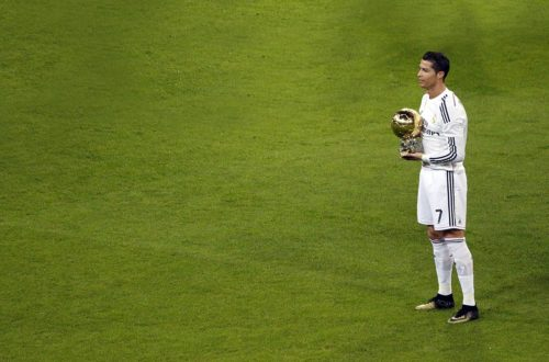Article : Ballon d'or : le dilemme