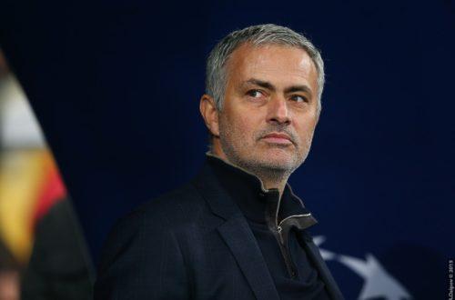 Article : Mourinho n'a pas voulu de Van Dijk et puis quoi ?