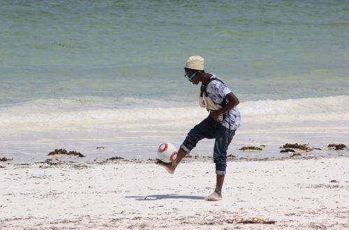 Article : Mara'CAN 2019 : l'Afrique maillot jaune