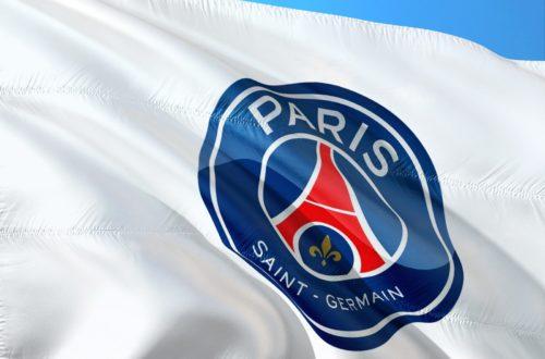 Article : Choupo – Moting : Celui qui a relevé Paris