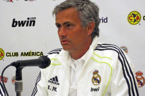Article : Adidas rapproche Mourinho du Bayern