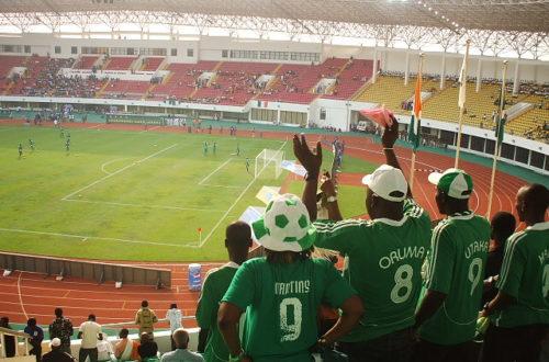 Article : Afrofuturisme: le football africain dans 50ans