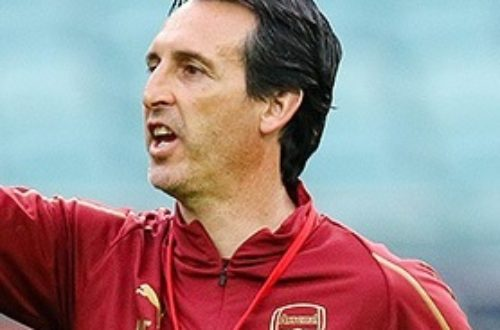 Article : Unai Emery : et un de plus…