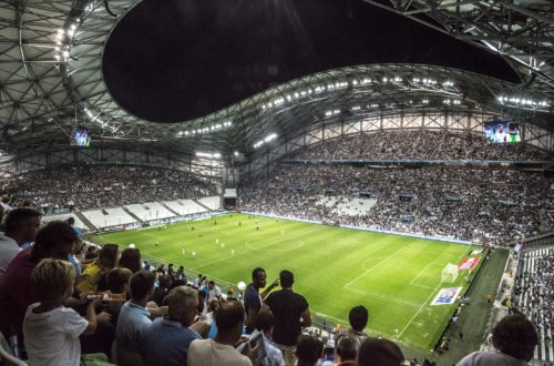 Article : OM – OL :  Droit au but