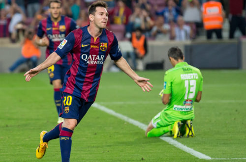 Article : Lionel Messi : Le Ballon d'or de la discorde