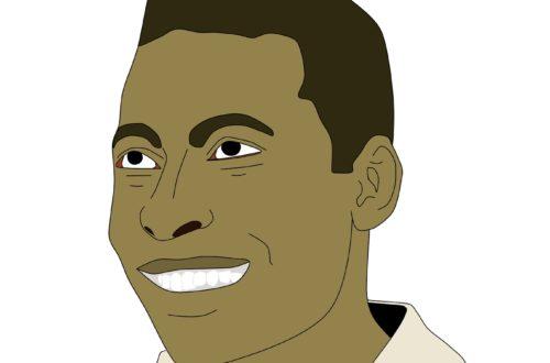 Article : Pelé : L'homme noir aux 1281 buts