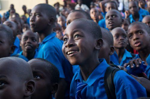 Article : Afrique : La VAR au service de tous