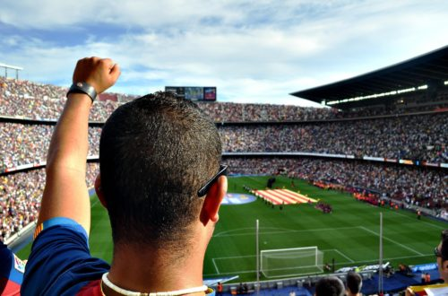 Article : Le football se joue à 12