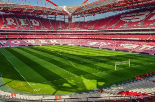 Article : From Lisbon With Love…
