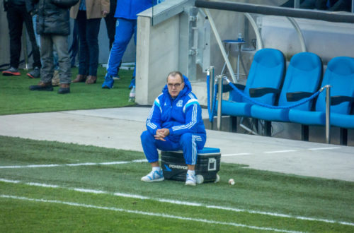 Article : Marcelo Bielsa : C'est ça un entraîneur !