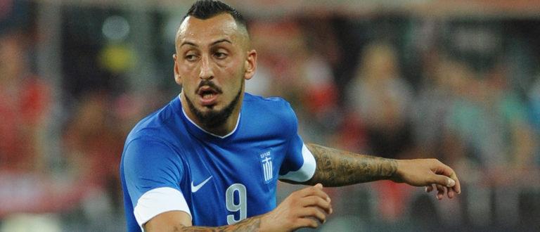 Article : Kostas Mitroglou : Villas-Boas fait mal