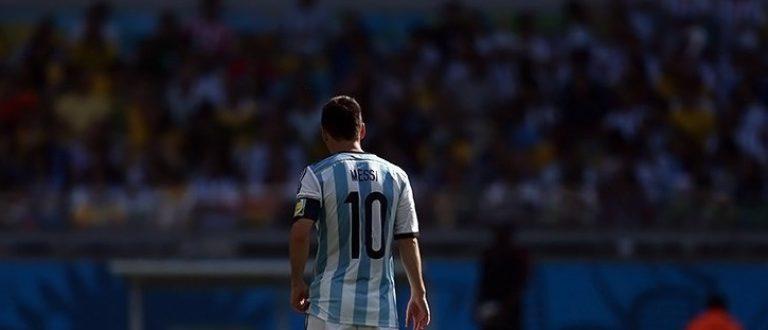 Article : Le départ de Messi : La Chute du Mur de Berlin