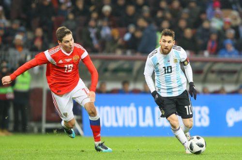 Article : Lionel Messi : Celui dont personne ne veut