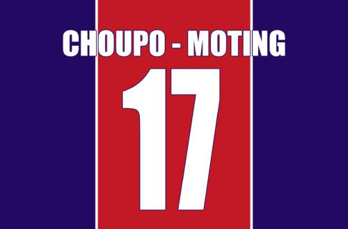 Article : Choupo-Moting : Celui qui a sauvé Paris