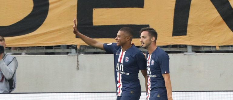 Article : PSG : Kylian Mbappé voudrait partir, mais où ?