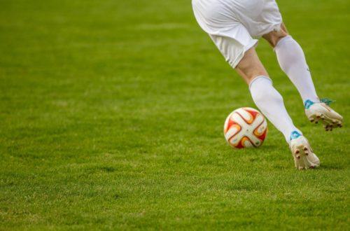 Article : Football club : «les hommes mentent, mais pas les chiffres»