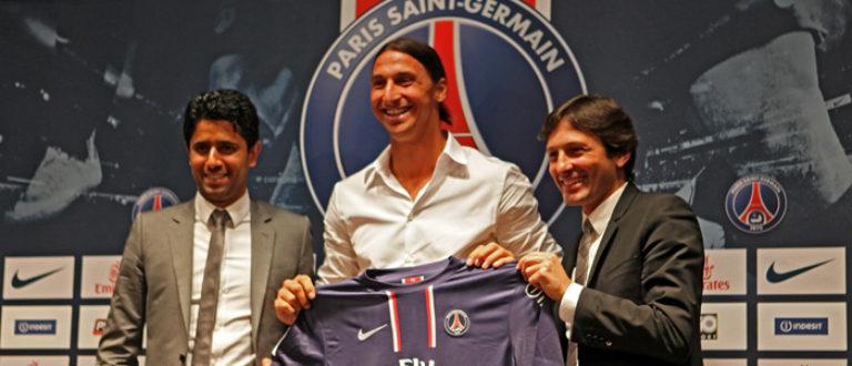 Article : PSG: Léonardo aurait-il perdu ses pouvoirs ?