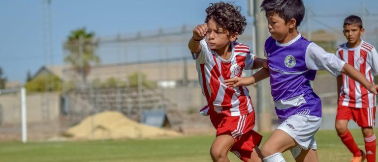 Article : La formation: l'avenir du football