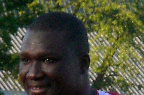 Article : Papa Bouba Diop: à jamais le premier