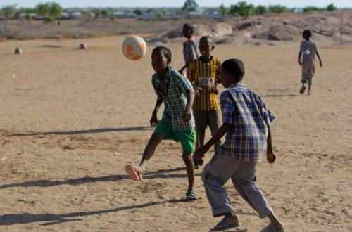 Article : Football: L'Africain à l'épreuve de la simplicité