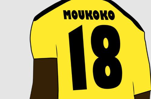 Article : Youssoufa Moukoko: un talent brut face à la mauvaise foi