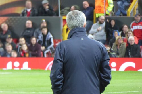 Article : Tottenham: Mourinho viré à cause de la Super League ?